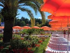 РСТ: принятие закона о курортном сборе снизило спрос на отдых в Сочи на 37%