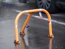 Следственный комитет начал проверку сообщений о захвате парковок в Москве