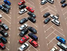 Яндекс.Навигатор научился строить маршруты для осмотра парковок - Логистика - TKS.RU