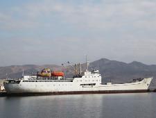 Россию и КНДР соединит новый морской маршрут - Логистика - TKS.RU
