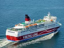 Viking Line взял приз за лучший сервис на Балтике