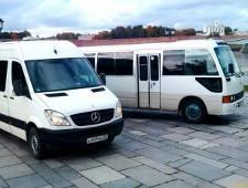 Пассажирские перевозки по регулируемым тарифам хотят освободить от НДС