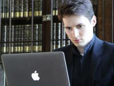 Павел Дуров ответил Роскомнадзору о блокировке Telegram