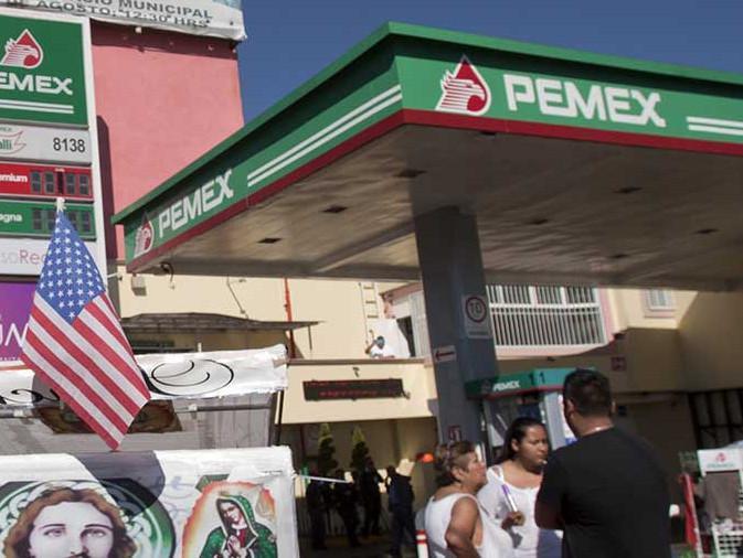 Экс-глава нефтяной компании Pemex вызван на допрос по делу о коррупции