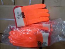Находкинские таможенники задержали контрафактные перчатки - Криминал - TKS.RU