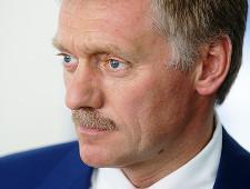 Песков: Кремль не оставит без внимания просьбу матери Сенцова о помиловании сына