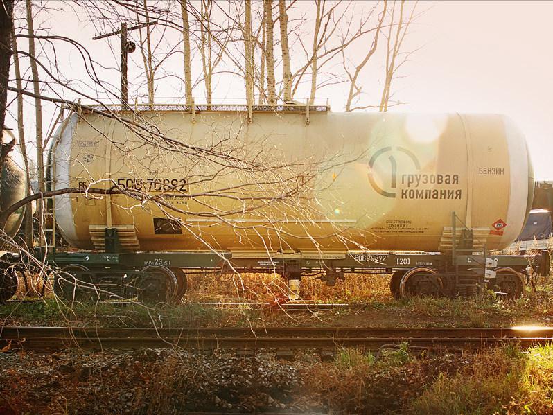 ПГК увеличила объем погрузки в границах Куйбышевской магистрали на 27%