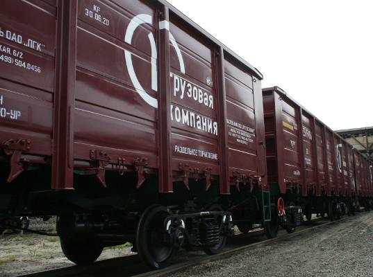 Северсталь и НЛМК увеличили объем перевозок своей продукции в вагонах ПГК - Логистика