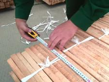 Экспортер древесины указал в декларации недостоверные сведения