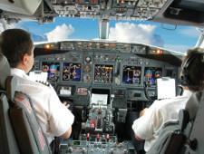 Правительство предлагает устанавливать ГЛОНАСС на самолёты и теплоходы