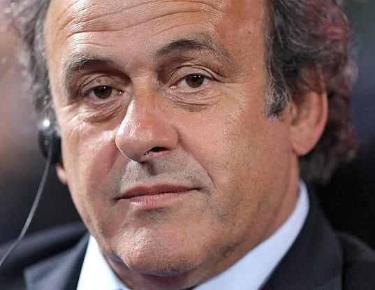 Мишель Платини задержан во Франции по подозрению в коррупции