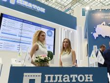 Сборы от системы Платон в 2017 г. могут составить около 25 млрд рублей - Логистика
