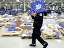 Почта России обработала 60 млн международных отправлений в новогодний пиковый период - Обзор прессы - TKS.RU