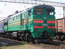 Среднеазиатские поезда под особым контролем - Новости таможни - TKS.RU