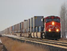 Китай установил в Польше крупнейшую в мире систему досмотра контейнерных поездов - Логистика