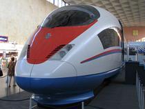 Правительство РФ утвердило нулевые пошлины на ввоз высокоскоростных поездов - Новости таможни - TKS.RU