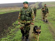 Двум украинским пограничникам предъявили обвинение в незаконном пересечении границы РФ - Экономика и общество - TKS.RU