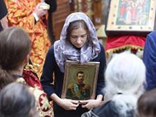 Поклонская заявила о 40 тыс. жалоб на фильм Матильда - Экономика и общество
