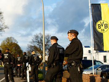 По подозрению в подрыве бомбы у автобуса «Боруссии» задержан россиянин - Экономика и общество - TKS.RU
