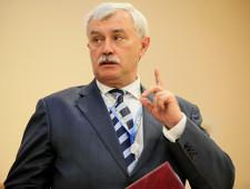 Глава Петербурга предложил наказывать подростков за покупку алкоголя - Экономика и общество - TKS.RU
