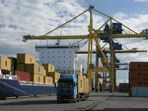 РЖД может предоставить максимальные скидки на перевозку контейнеров с Дальнего Востока - Логистика - TKS.RU