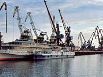 Грузооборот российских портов Азово-Черноморского бассейна в 2015 г. вырос на 10,2% - Логистика - TKS.RU