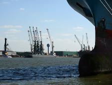 ООН запретила входить в порты четырем судам, нарушившим санкции против КНДР