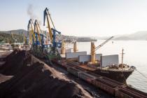 Крупнейший по грузообороту порт Украины показывает спад - Логистика - TKS.RU