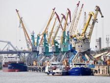 Развитием морских портов Астрахань и Оля озаботились на федеральном уровне