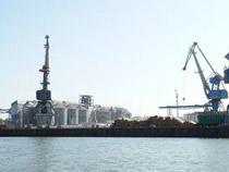 Грузооборот порта Азов за 2 месяца 2016 года вырос на 16,9% - Логистика - TKS.RU