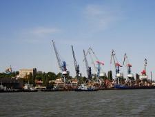 Грузооборот российских портов Азово-Черноморского бассейна в январе-июне 2018 г. вырос на 5,8% - Логистика