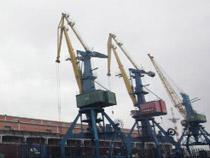 Морские порты Украины за 2 месяца снизили грузооборот на 14,5% - Логистика - TKS.RU