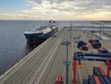 NYK Line включила ММПК Бронка в перечень терминалов перевалки в порту Санкт-Петербурга - Логистика - TKS.RU