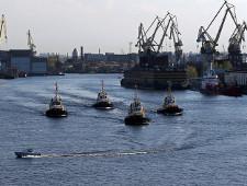 ФАС выступает за постепенное снятие с портов статуса субъектов естественных монополий - Логистика