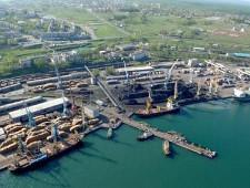 Порты Дальнего Востока прирастают контейнерами - Логистика - TKS.RU