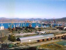 Порты Дальневосточного бассейна с начала года увеличили контейнерооборот практически на 27% - Логистика - TKS.RU
