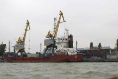 Ильичевский морской порт за 2 месяца утратил 10% грузооборота - Логистика - TKS.RU