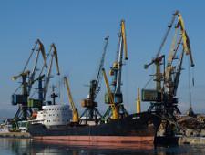 Японская Mitsui рассматривает возможность создания специализированного терминала в порту Холмска - Логистика