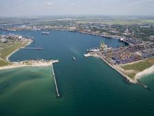 В Украине переименуют порты с угрожающими независимости названиями