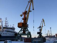Два морских пункта пропуска в регионе деятельности Камчатской таможни успешно применяют портал «Морской порт» - Новости таможни - TKS.RU