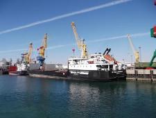 Контейнеры уходят из Каспийских портов - Логистика