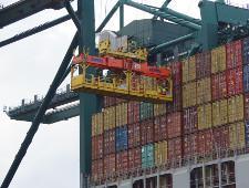 87% всего контейнерооборота приходится на Топ-5 крупнейших российских морских портов - Логистика - TKS.RU