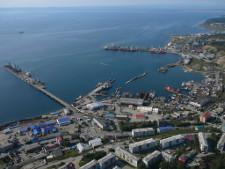 Паромное сообщение между портами Корсаков и Вакканай (Япония) в этом году будет сохранено