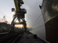 Погрузка экспортных грузов на сети РЖД в адрес российских портов выросла на 6%