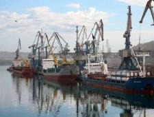 Находкинский морской торговый порт (НМТП) рассмотрит возможность диверсификации грузовой базы