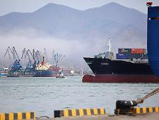 Росприроднадзор проверит порт Находки после жалоб на угольную пыль - Экономика и общество