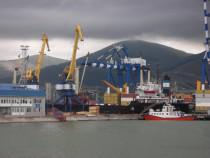 Новороссийск лидирует по грузообороту по итогам 9 месяцев 2017 года среди морских портов России
