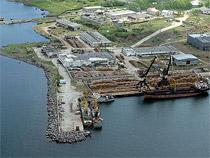 Периферийный ресурс для порта - Обзор прессы - TKS.RU