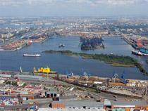 Грузооборот морских портов России в январе – феврале вырос на 4,4%, до 121,71 млн т - Логистика