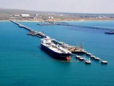 Строительство сухогрузного района порта Тамань планируется начать в 2019 году